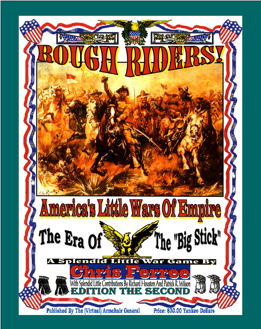 Rough Riders!